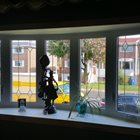 Contemporary Bay Window Ideas